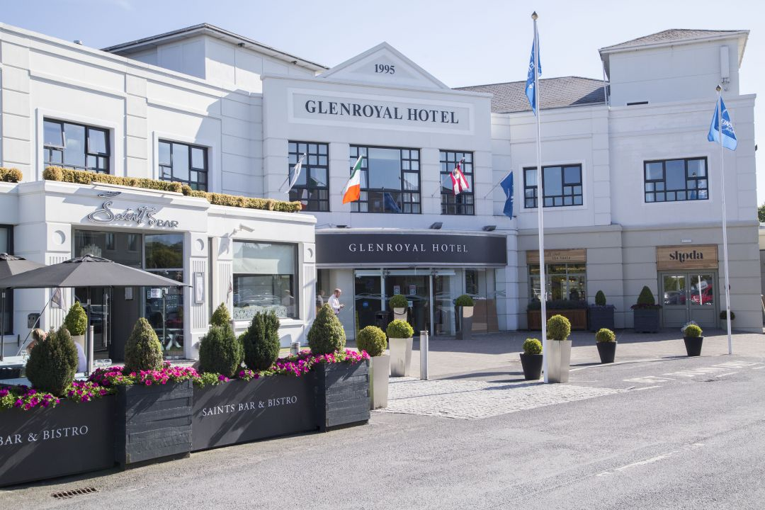 The Glenroyal Hotel19