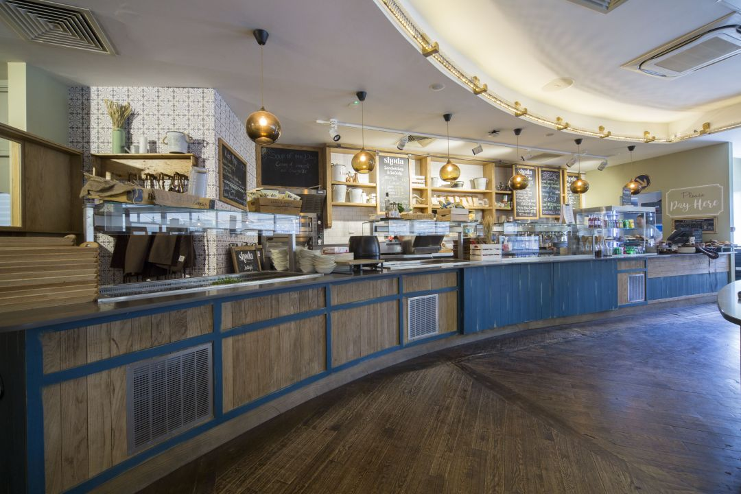 The Glenroyal Hotel6